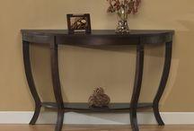 San Angelo Furniture Hunt