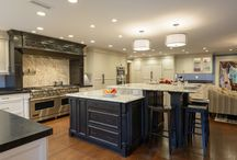 Upscale Kitchen / by Dream Kitchens-Kitchen and Bathroom remodeling
