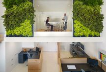 Architecture: Offices