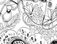 textiles / by Paloma Diaz-Dickson