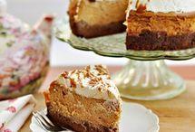 Ciasta i slodkosci
