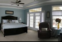 Wayne Homes Master Suites