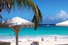 Beaches around the World