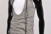 sleeves tracksuits