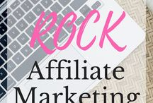 Business - Affiliate Marketing