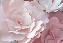Peper flower