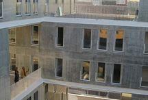 vivienda fachada