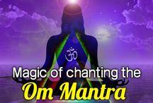 Magical Mantras