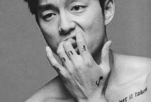 Gong Yoo / Actor (Coffee Prince, BIG...)
