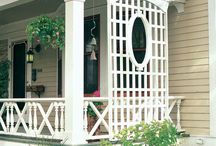 The Porch / by Kristin Cushwa