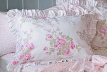 Perfectly Pink / by Shabby Chic