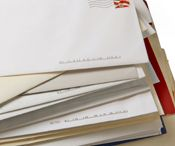 junk mail and other nuisances