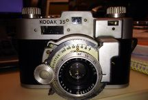 Cameras! Cameras! Cameras! / Cameras! (of the vintage sort) / by Beth Hunt