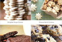 Low Carb Christmas Cookies / Diet Cookies Paleo and Low Carb for Christmas