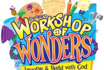 Workshop Of Wonders (2014) / Workshop Of Wonders Bible Crafts