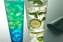 Drink It Up! / Delicious, breezy drinks!