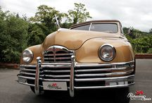 Coches para Bodas Asturias | Classic Cars for Weddings / Coches Clásicos de alquiler con chófer para bodas en Asturias y ciudades limítrofes.
