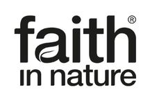 Faith in Nature / The journey for of realisation began for Rivka Rose, founder of Faith in Nature, whilst growing up in New York City. But whether in New York City, or Edinburgh where Faith in Nature was born, or in any corner of our wonderful world, Rivka believes, the truth still holds that by working with nature, rather than against it, we can treat ourselves, sustainably and ecologically.