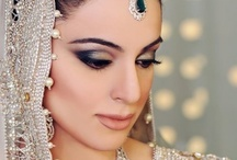 ASIAN/ARAB / by DIVAS AND MAKEUP