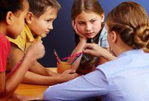 Helping Kids Cope