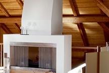Fireplaces & stuff