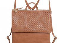 Bags / by Melissa Delgado