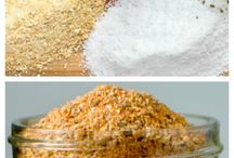 Spices from scratch