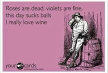 Hilarious Wine Ecards