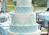 eat cake / why not have your cake and eat it too, but seriously these cakes are works of art...