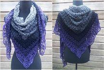 Sjal -tørklæde