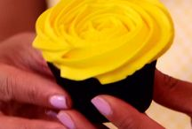BAKING-CUPCAKES/CAKES/MUFFINS
