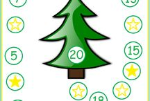 Kerst groep 3