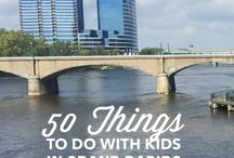 Family Life in Grand Rapids