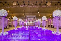 Wedding Reception Ideas / Beautiful Wedding Ceremony Decorations