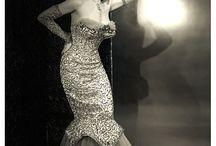 burlesque, showgirls, gold era