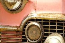 Automobiles...Antique To New / I Love Cars. / by Nanci McGreevy
