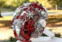 wedding bouquets:)