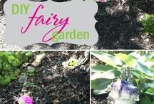 Fairy Garden xo