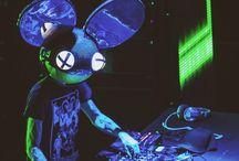 Deadmau5 / Joel Zimmerman