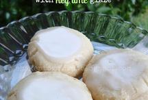 Cookies / by Kathy Romine