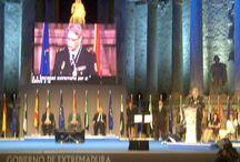 Medalla de Extremadura Jefatura Superior de Policía #DiaDeExtremadura @policia.