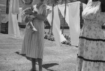 Love Clothes on the Line / by Debbie Gregson Hayes