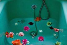 Bathtubs ♥