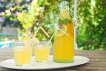 4Pure - Infusions / #infusions #drinks #4pure #recipes http://www.4pure.nl