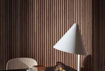 Menu: Modernism Reimagined, 2016 / Spring / Summer 2016 collection from Menu #menuworld
