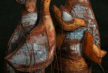 Textilní objekty