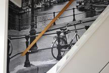 ByPaula | Prints and Illustrations / Wallpaper, prints and big drawings