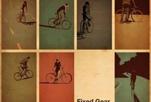 fixed gear inspiration