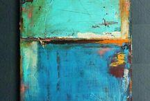 painting- inspiration