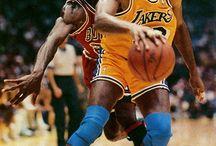 Legend / Basketball